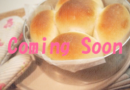 comingsoonパン